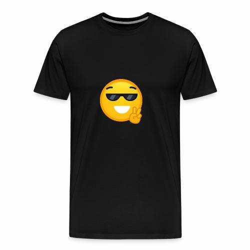 I am cool - Men's Premium T-Shirt
