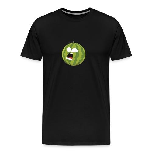watermelon 10 - Men's Premium T-Shirt
