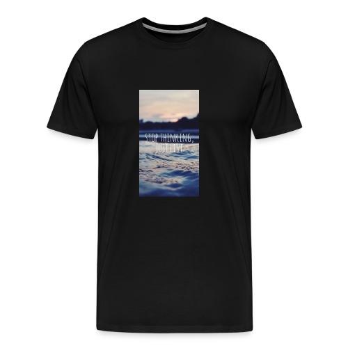Corigang - Men's Premium T-Shirt
