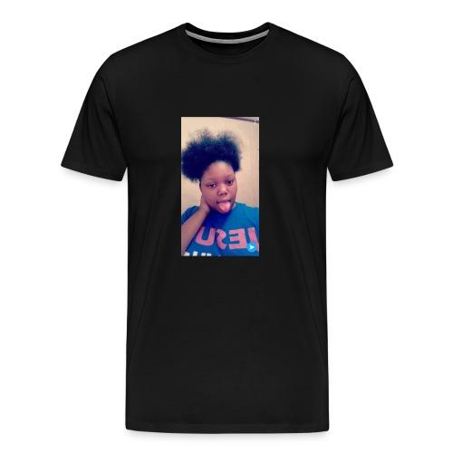 Screenshot 20180918 214537 - Men's Premium T-Shirt