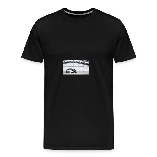 bugatti - Men's Premium T-Shirt