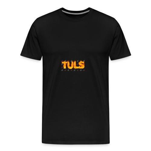 TULSLight products - Men's Premium T-Shirt