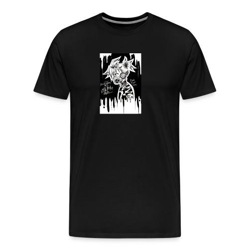 Erick - Men's Premium T-Shirt