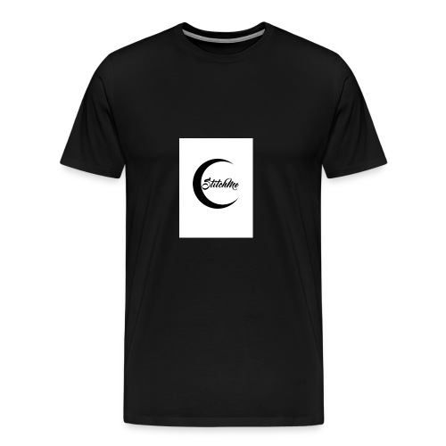 StitchMe - Men's Premium T-Shirt