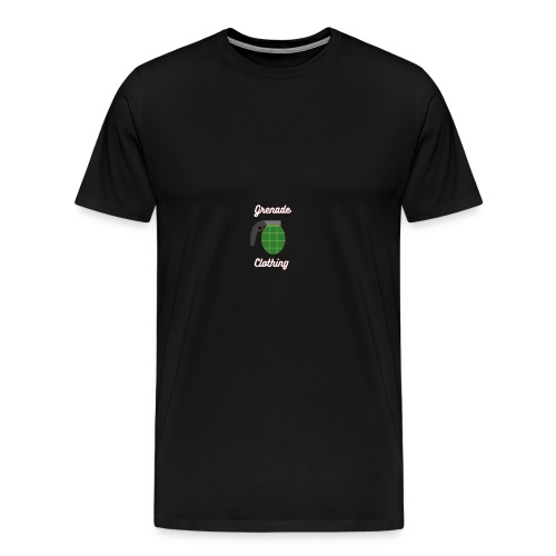 Grenade Clothing - Men's Premium T-Shirt