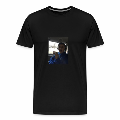 Sexi Mexi - Men's Premium T-Shirt