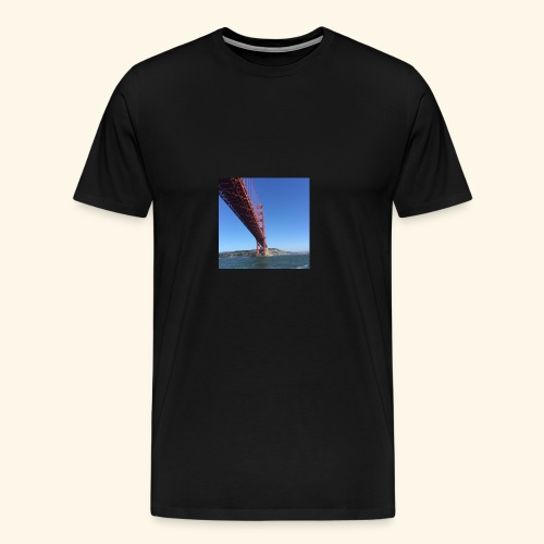 Going Under - Men's Premium T-Shirt