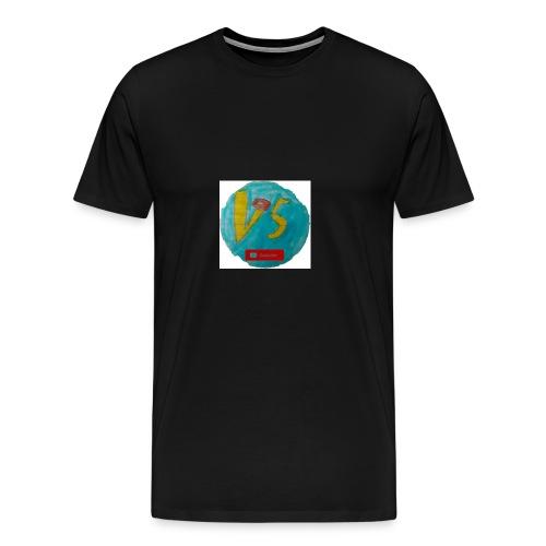 My first murch aka secret - Men's Premium T-Shirt