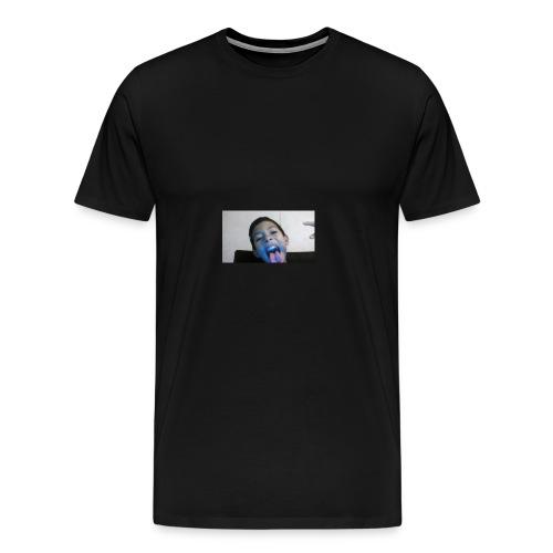 allen sirt - Men's Premium T-Shirt