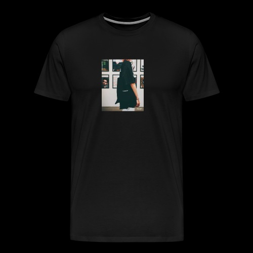Hypebeast Girl - Men's Premium T-Shirt