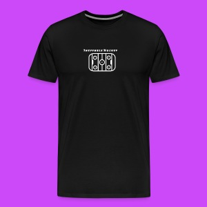 Ineffable Hockey Hoodies 3 - T-shirt premium pour hommes