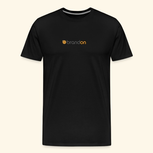 Carhart brandon logo - Men's Premium T-Shirt