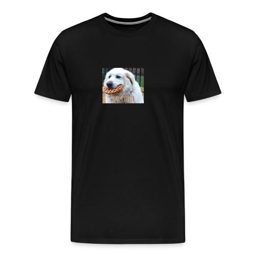 woflidogi - Men's Premium T-Shirt