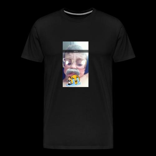 IMG 0147 - Men's Premium T-Shirt
