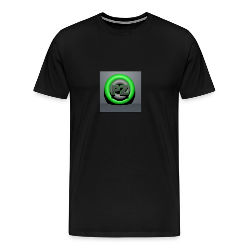 Pandzyz - Men's Premium T-Shirt