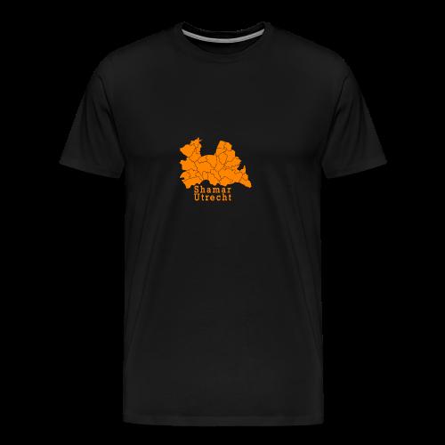Shamar utrecht Design - Men's Premium T-Shirt