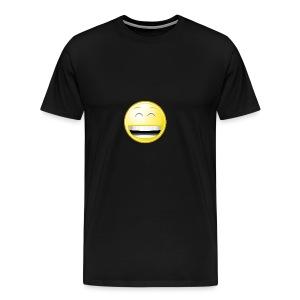 LMAO! - Men's Premium T-Shirt