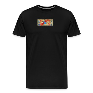 Dank Clothing - Men's Premium T-Shirt