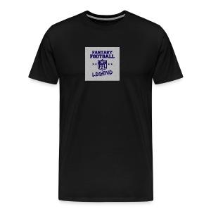 Fantasty Football Legend - Men's Premium T-Shirt