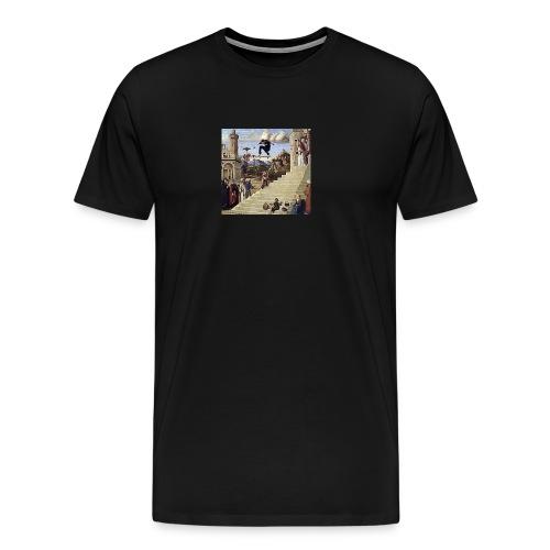 The Skate Age - Men's Premium T-Shirt