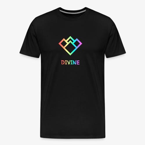 DIVINE Design - Men's Premium T-Shirt