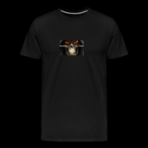 FGR1 - Men's Premium T-Shirt