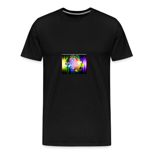 ED5DBA7D 8D2F 4DF0 B891 E5F487D76BA9 - Men's Premium T-Shirt