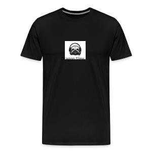 gamer soth - Men's Premium T-Shirt