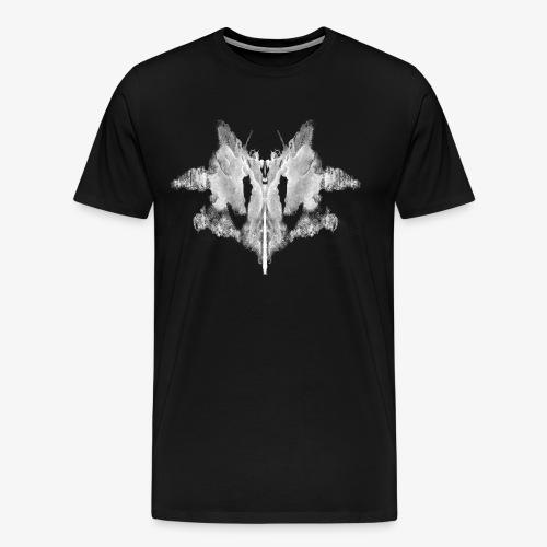 DTE 2 - Men's Premium T-Shirt