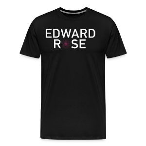 Edward Rose - Men's Premium T-Shirt