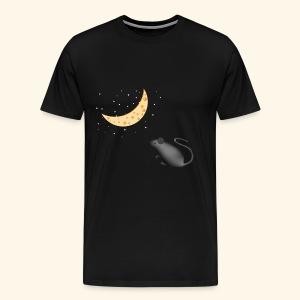 dream rat - Men's Premium T-Shirt