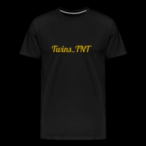 69D2487A 9A9E 4F6B 84B1 834AF3832F04 - Men's Premium T-Shirt