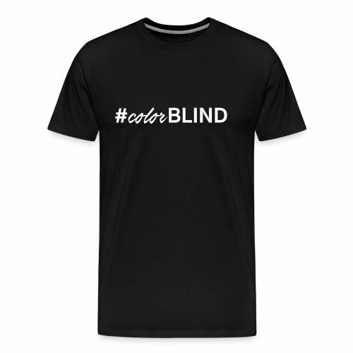 ColorBlind - Men's Premium T-Shirt