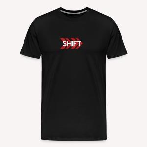 SHIFT - Men's Premium T-Shirt