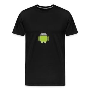 Android - Men's Premium T-Shirt