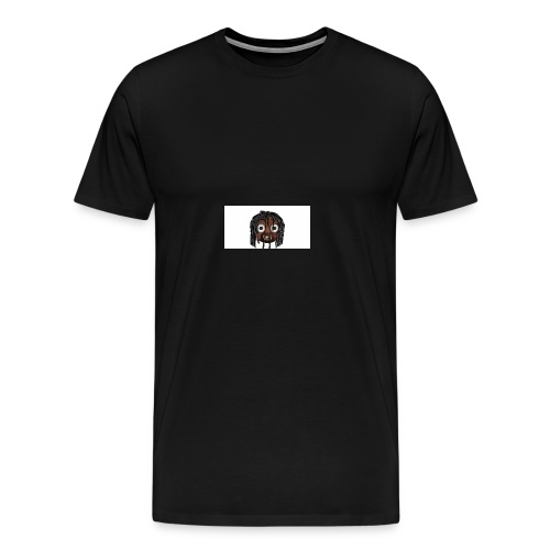 OTI$ Kendrikks - Men's Premium T-Shirt