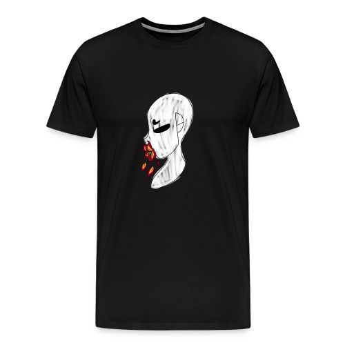 3 - Men's Premium T-Shirt