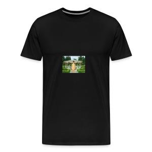 WAL - Men's Premium T-Shirt