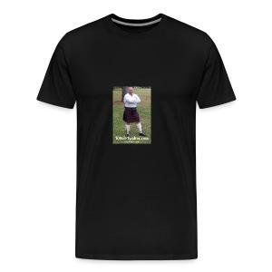 Kilted Realtor - Men's Premium T-Shirt