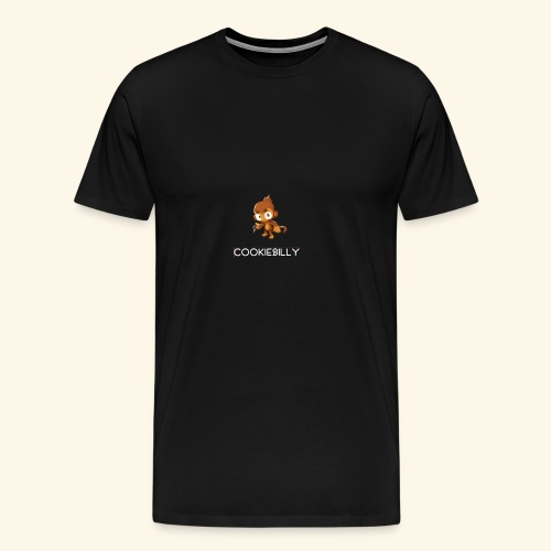 cookieSilly T-Shirt - Men's Premium T-Shirt