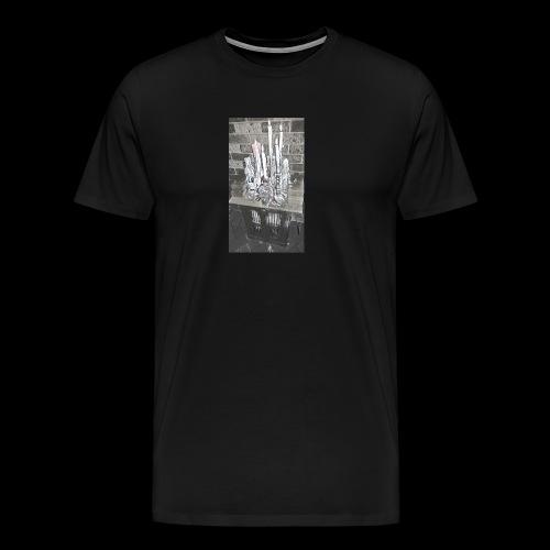 Altar - Men's Premium T-Shirt