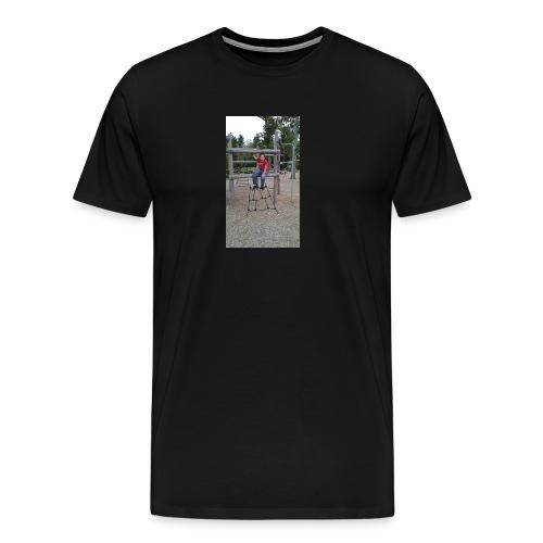 Jonathan - Men's Premium T-Shirt