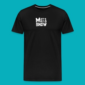 T Shirt Logo MRS. Small. - Men's Premium T-Shirt