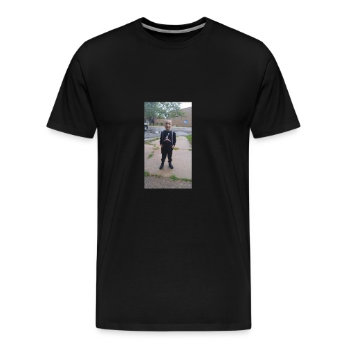 Angelo Clifford Merch - Men's Premium T-Shirt