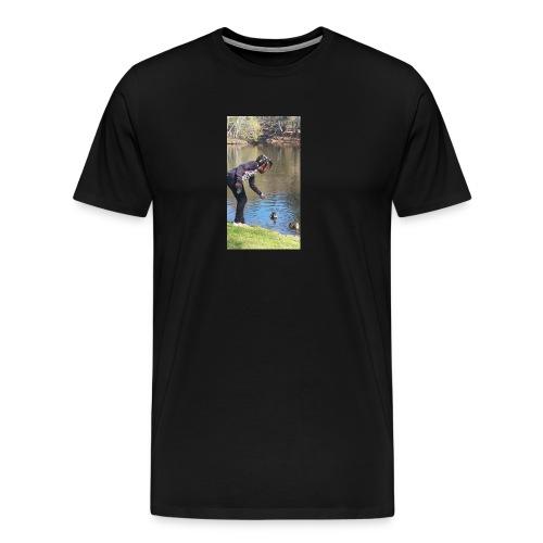 FB IMG 1451133503136 - Men's Premium T-Shirt