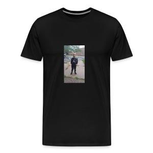 Angelo Clifford Merch - Men's Premium T-Shirt