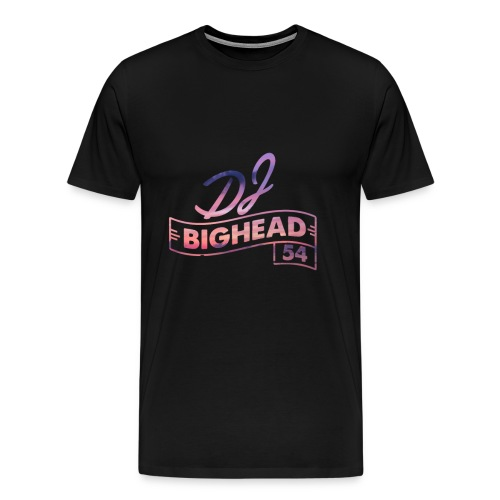 The Big Head Squad! - Men's Premium T-Shirt