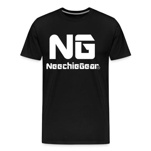Neechie Gear Original - Men's Premium T-Shirt