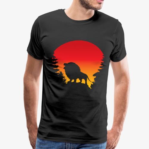 Lion King - Men's Premium T-Shirt