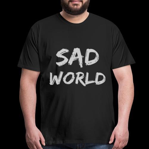 SADINK - Men's Premium T-Shirt
